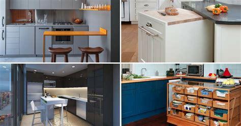 kitchen island small apartment 10 creative kitchen island for your small apartment homedecomalaysia com home decor home
