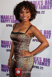 Angell Conwell - Los Angeles premiere of 'Tyler Perry's ...