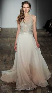 Lazaro fall 2017 wedding dresses new york bridal fashion for Lazaro wedding dresses 2017