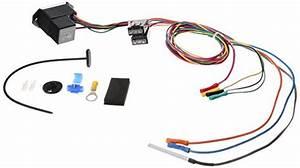 Hayden Automotive 3652 Preset Thermostatic Fan Control Wiring Diagram