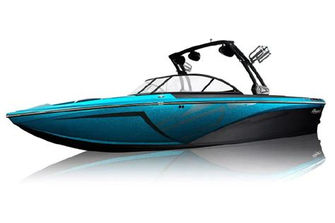 Tige Boats Employment by 2018 Tige R23