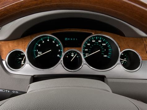 car maintenance manuals 2012 buick enclave instrument cluster 2012 buick enclave reviews and rating motor trend