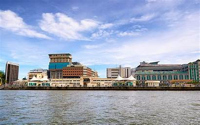 Brunei Bandar Seri Begawan Darussalam Cities Mars