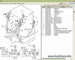 Komatsu Forklift Truck Spare Parts Catalog  Parts Book  Parts Manual Komatsu Forklift  Fuel