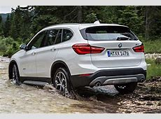 2017 BMW X1 New Car Review Autotrader