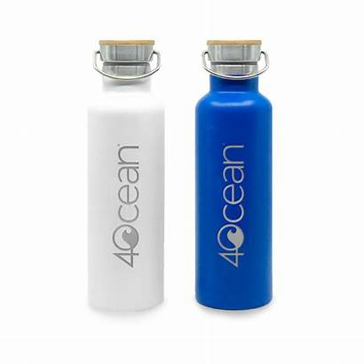 Bottle 4ocean Reusable Water