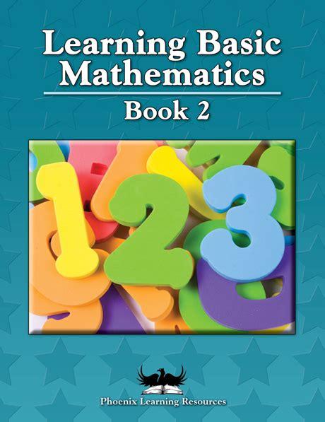 learning basic mathematics book 2 k math learning resources