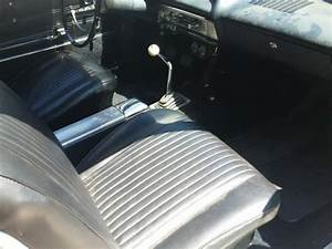 1963 Chevy Impala 2dr Hardtop With 327 V8 And Muncie 4-speed Transmission For Sale