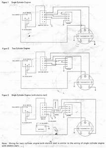 Wiring Diagram For Sun Super Tach 2
