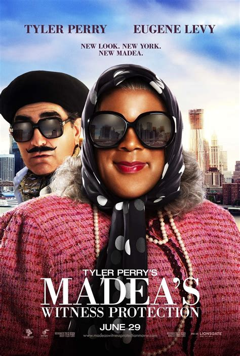 Madeas Witness Protection Picture 2