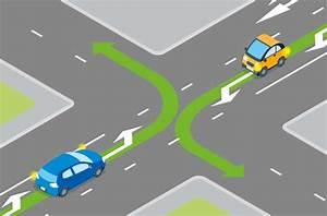 Intersection Code De La Route : se croiser code de la route 1 la circulation routi re l openclassrooms ~ Medecine-chirurgie-esthetiques.com Avis de Voitures