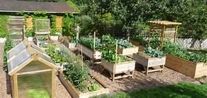 Jardin En Carré : potager en carr s de a z sp ciale d butant page 3 ~ Premium-room.com Idées de Décoration