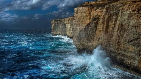weather malta forecast hurricane wrong itself explains completely getting