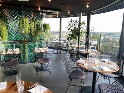 Kitchen Urban Wt Restaurant Before Experience Utrecht