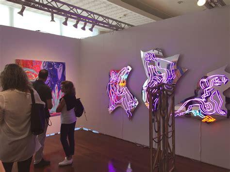 see the top 10 booths at nada miami artnet news