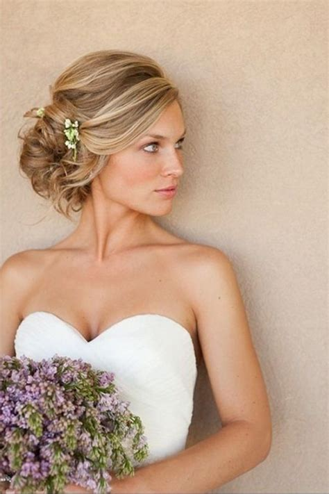 Wedding Hair: Wedding Hairstyles And Bride Hair Ideas