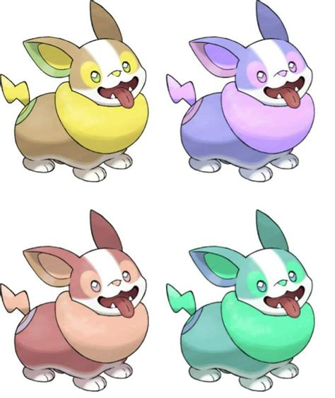 More Gen 8 Shiny Ideas | Shiny Pokemon Amino Amino