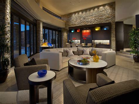 great room contemporary living room phoenix by