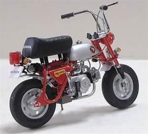 1976 Honda Z50a Workshop Repair Manual Download