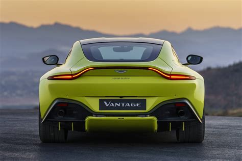 Entry Level Aston Martin by Aston Martin Pictures New Car Reviews
