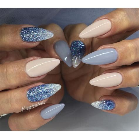 almond nails design top 45 luxury almond shaped nails