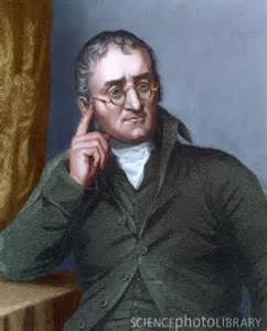 John Dalton Interesting Facts