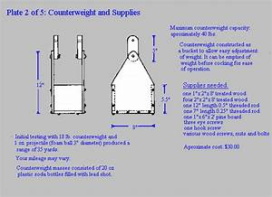 Knex Trebuchet Instructions  U00ab Jarod711