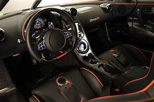 One of a Kind 1300-HP Koenigsegg Agera RS for Sale, Just 7 ...