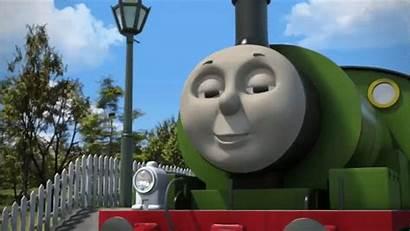 Percy Engine Know