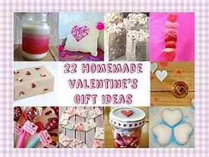 DIY Valentine's Gift Ideas - DIYCraftsGuru