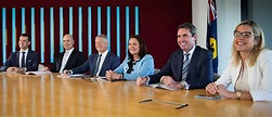 Jobs, Cost of Living the Focuses of Shadow Cabinet Changes