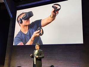 Microsoft and Facebook Partnership for Oculus Rift to Be a ...