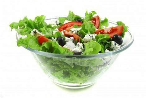 recette de cuisine en photo salade au jambon et roquefort