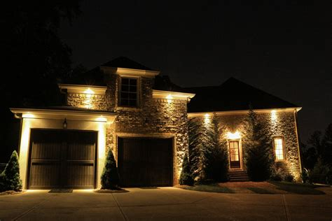 Decorative Security Lighting