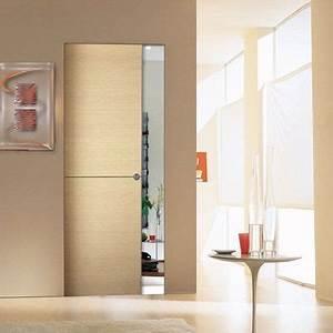 Prix Porte Galandage : portes galandage port galandage sur enperdresonlapin ~ Premium-room.com Idées de Décoration