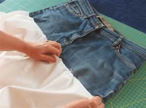 Was Kann Man Aus Einer Alten Jeans Machen : rock aus alter jeans n hen ein schnelles diy projekt cheznu tv ~ Frokenaadalensverden.com Haus und Dekorationen