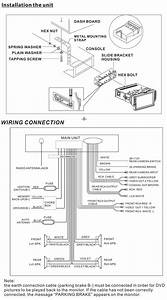 Vision Dvd Player Wiring Diagram