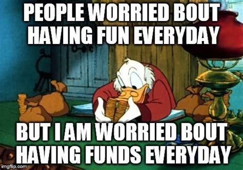 Scrooge Mcduck Meme - scrooge mcduck 2 meme imgflip