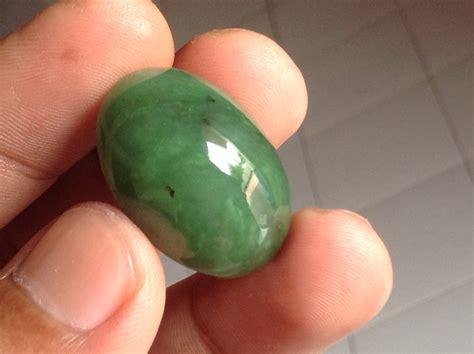 jual giok aceh nephrite jade bunga kode ls gas di lapak gerai makmur collection