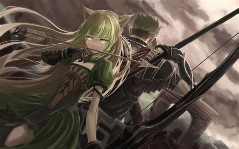 Anime Archer Wallpaper - fate apocrypha hd wallpaper and background image