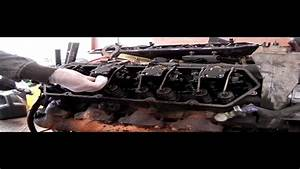 How To Remove Fuel Injectors And Valve Cover Harness - 7 3 Powerstroke Diesel