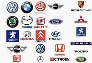 Expensive Luxury Car Logos And Symbols
