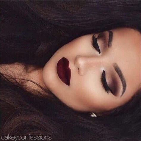 matte maroon lipstick 25 best ideas about maroon lips on pinterest dark