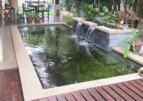 koi fish pond design koi pond construction design proper bioligical filter for koi pond design for clarity of