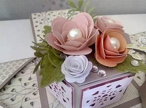 Postboten Danke Sagen : dome box mit envelope punch board paper stampsandmores webseite ~ Orissabook.com Haus und Dekorationen