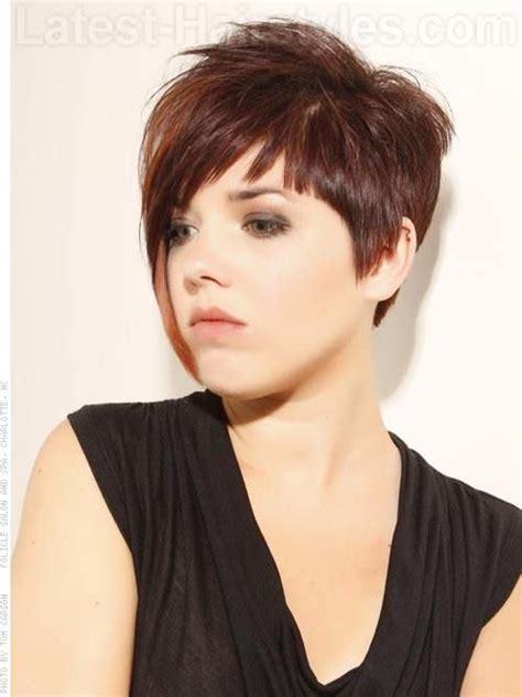 flattering hairstyles   faces hair