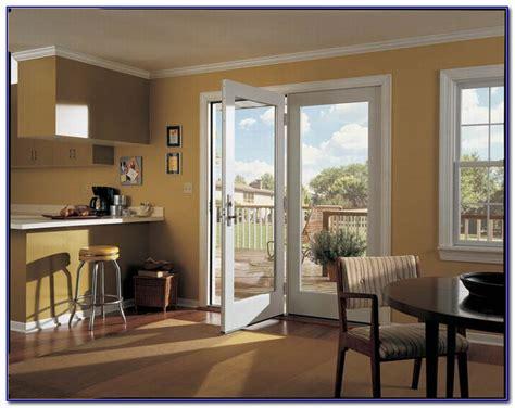 andersen patio doors with sidelights patios home
