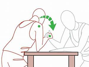 How To Win At Arm Wrestling 9 Steps With Pictures Wikihow