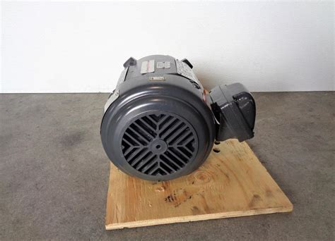 Buy Electric Motor by Us Motors 1hp Electric Motor 3 Phase 1740rpm Cat X1e2b