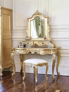 16, Astonishing, Luxury, Makeup, Tables, That, Are, Dream, Of, Every, Woman
